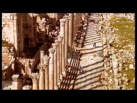 Tourism in Jordan