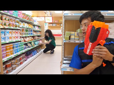 nerf-battle-at-convenience-store