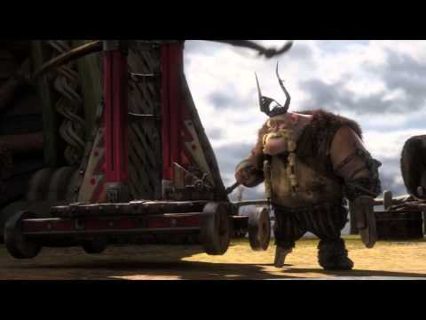 How To Train Your Dragon On Blu Ray Dvd Digital Hd
