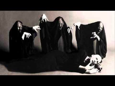 Sopor Aeternus & The Ensemble of Shadows  ProcessionFuneral March