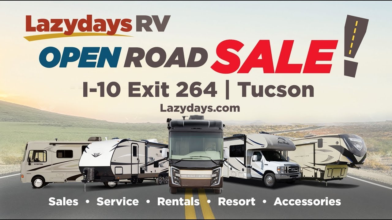 Rv Sales Tucson   Best Upcoming Car Release