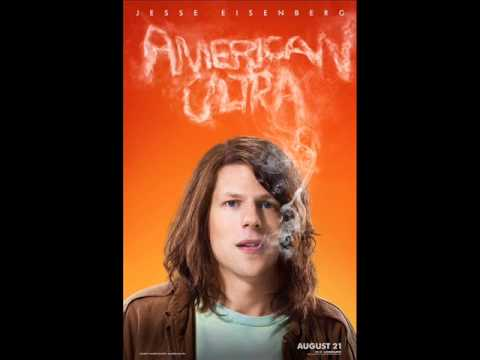 "American Ultra (OST) Wang Chung - ""Dance Hall Days"""