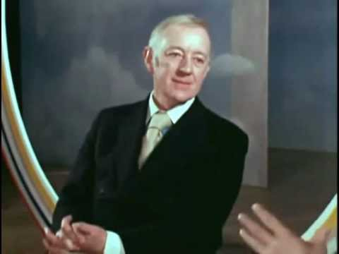 Interview with Alec Guinness (BBC's Film Extra program 1973) Part 2