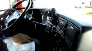 Scania S. Verbeek R620 V8