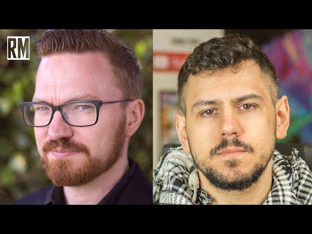 Asa Winstanley and Richard Medhurst on Israel's Crimes