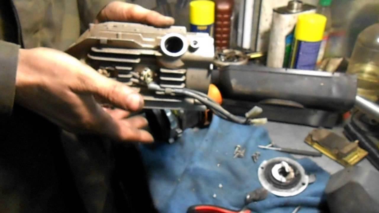 Отопитель эберспехер ремонт своими руками