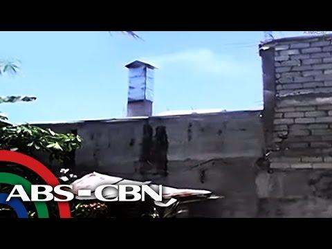 TV Patrol: Pabrika ng banana chips sa Aklan, inireklamo ng mga residente