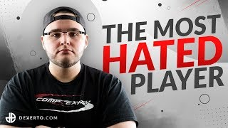 The MOST HATED Call of Duty Player - Parasite Documentary
