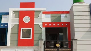 2BHK HOUSE FOR SALE IN VEPPAMPATTU
