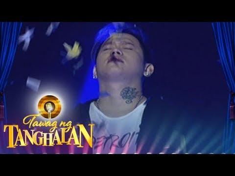 Tawag ng Tanghalan: Mark Michael Garcia is still the defending champion!