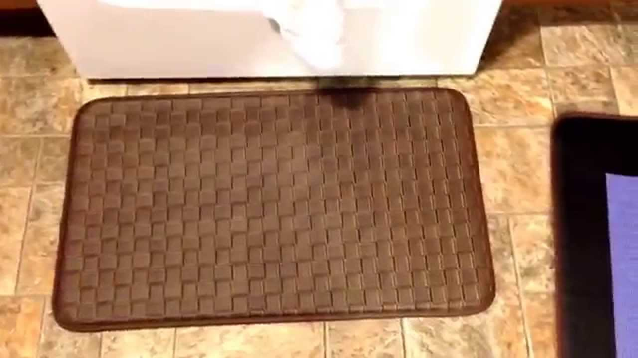 Keep Your Kitchen Mats Or Area Rugs From Slipping Around