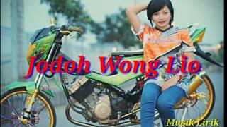 JODOH WONG LIO COVER KERONCONG DANDUT