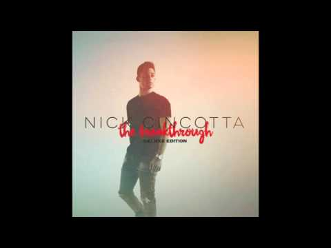 Nick Cincotta - Never Going Back (Official Audio)
