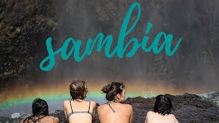 Sambia: Traumurlaub in Afrika  | VISUAL VIBES | Lilies Diary