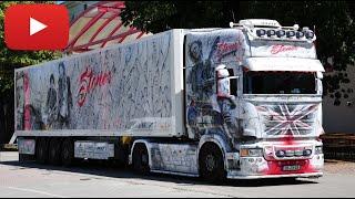 Nößler Jens Rolling Stones Scania R Streamline Topline