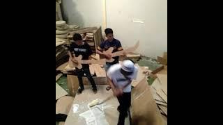 Download lagu Jaz-Dari Mata Rock cover by Zacky Fak PARODY