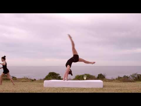 Ergoflex® 5G Mattress vs Acrobatic Gymnasts  – Extreme Test