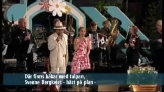 BAO, Helen, Tommy x2 mfl 20-30-talsmedley (Ver. 2) (Allsång på Skansen)