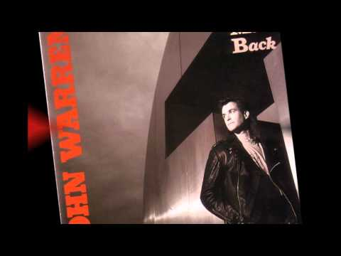 John Warren-Take Me Back. (hi-tech aor)
