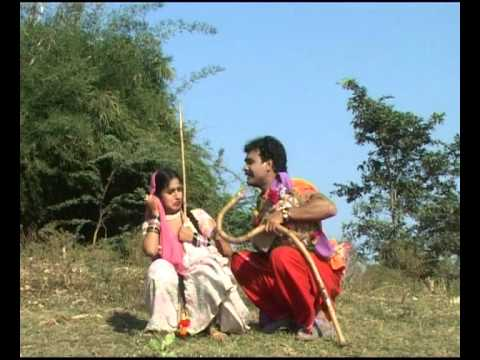 Chhattisgarhi Song - Cherkin Turi Tod Chhedi - Cherkin Turi - Guru Kumar Meera