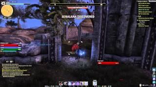 Elder Scrolls Targeting Aimbot