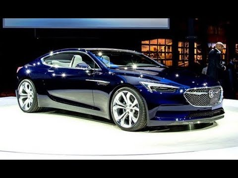 2020 Buick Grand National Youtube