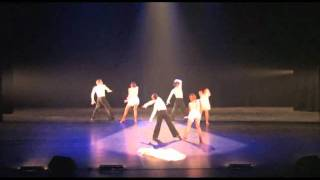 Rumba 2 Feeling Dance Show