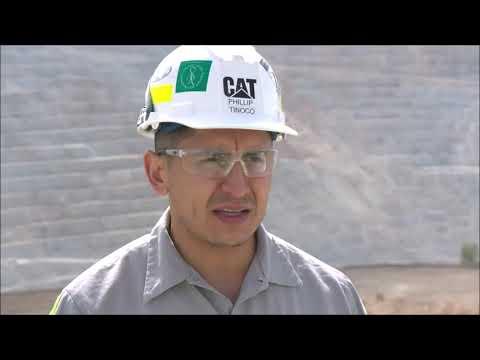 Caterpillar Careers- Autonomous Application Specialist
