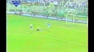 2003 (March 29) Italy 2-Finland 0 (EC Qualifier).avi