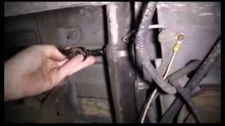 Fuel Pump 1999 Chevy Suburban 1500