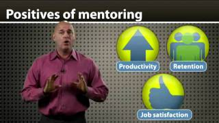 Video elearning: What is Mentoring?   ej4.com