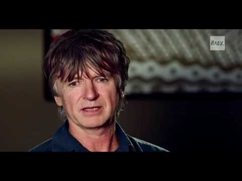 Neil Finn/Crowded House - Weather With You Interview