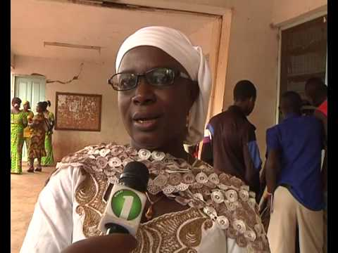 52 Girls in the Northern Regions have being awarded Scholarship by World Food Program (WFP) 15