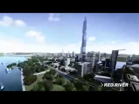 Master Plan of Vietnam's Capital  Hanoi in 2030 and beyond
