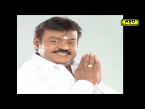 Another milestone for Vijayakanth