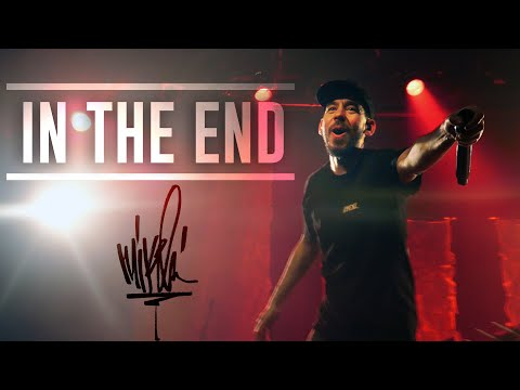 Mike Shinoda - In the end (Linkin Park) - Cincinnati Ohio - Post Traumatic Tour 2018