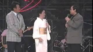 35周年記念TVより山城新吾 梅宮辰夫とトーク.