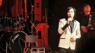 """Гела Гуралиа - Интервью на радио """"Юнитон"""", Новосибирск, 23.04.14 (видео-ролик)"""