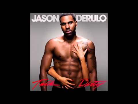 Jason Derulo - Bubblegum ( Official Audio )