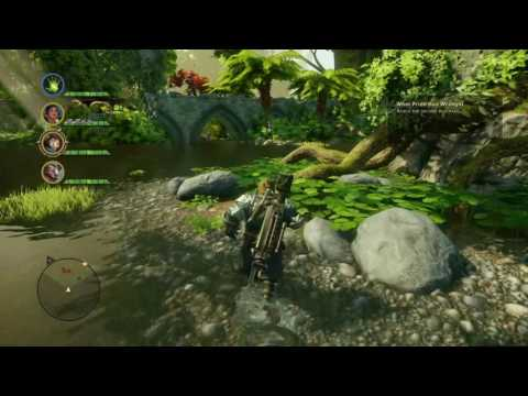 Dragon age : inquisition(What pride had wrought)