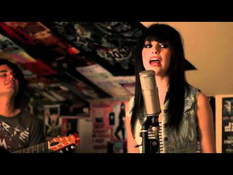 Christina Parie - Jet Lag