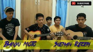 Banyu Moto - Sleman Receh    Gapuk Squad