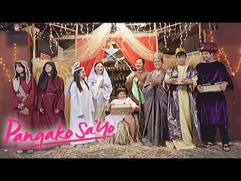 Pangako Sa'Yo: Merry Christmas - YouTube