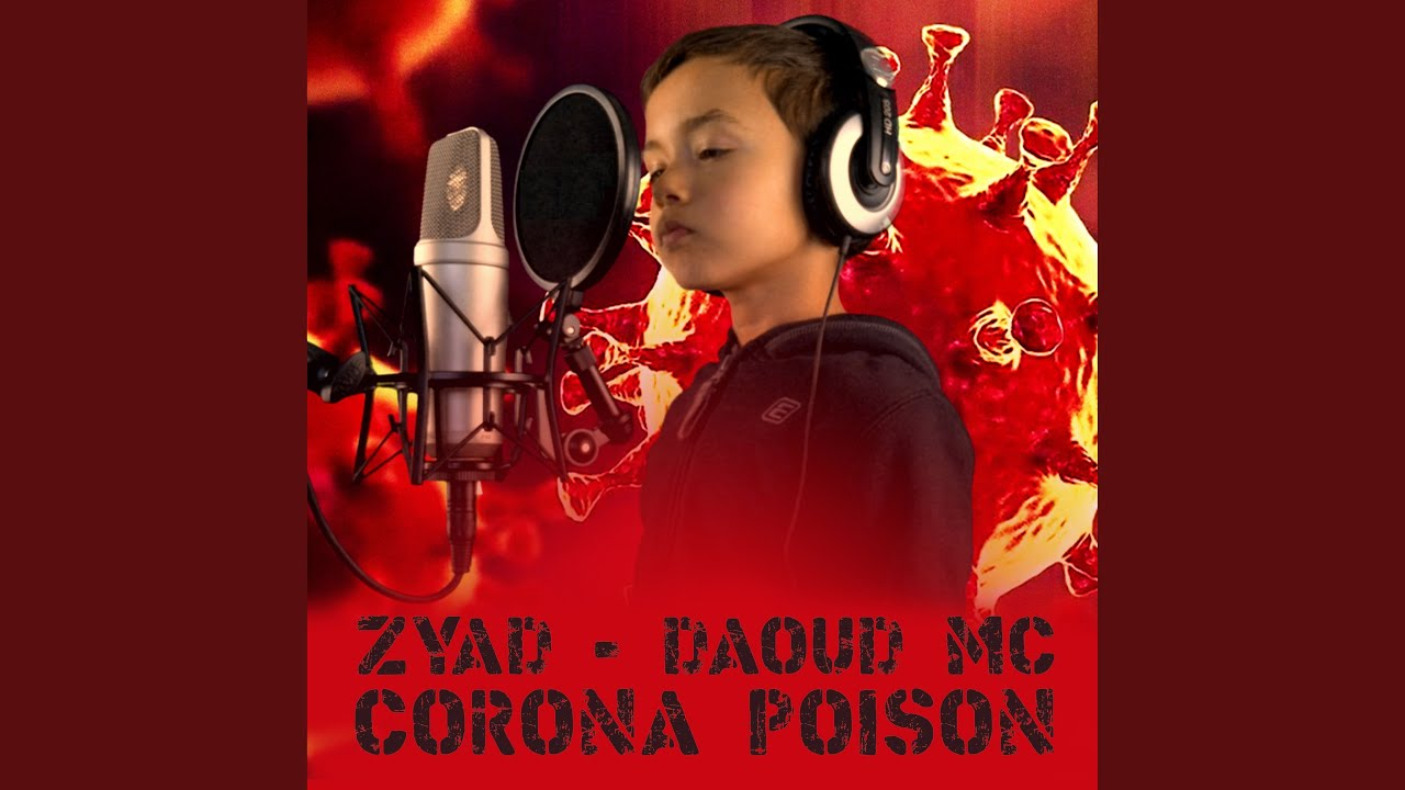 Download Corona poison