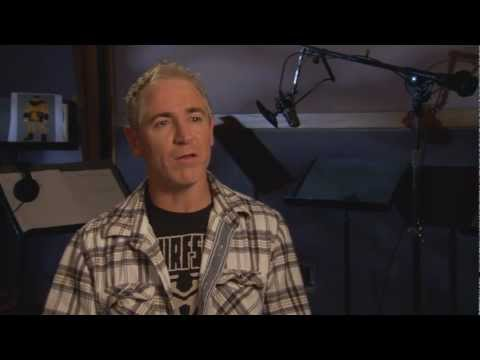 Carlos Alazraqui, voice of Bane, talks 'Justice League: Doom'  - Clip 1