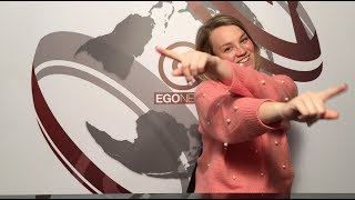 EGO NEWS 09/03/2018