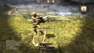 Mortal Online PvP - Solo