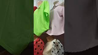 Видео Рынок Дордой. Женская Одежда. Оптом.
