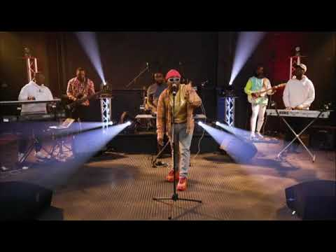 Download Garry Mapanzure live performance. Powered by Swiss Global