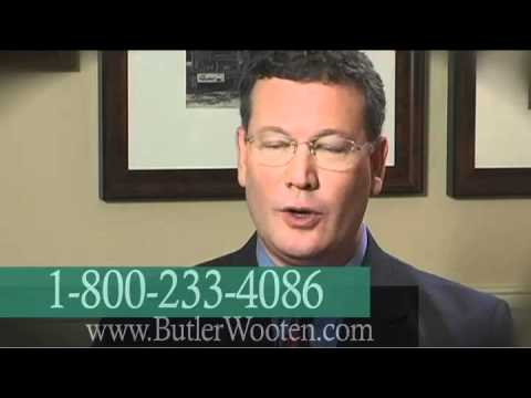 Atlanta Michael Thurmond Attorney GA Lawyer Car Accident Attorney Columbus Wrongful Death Law Firm